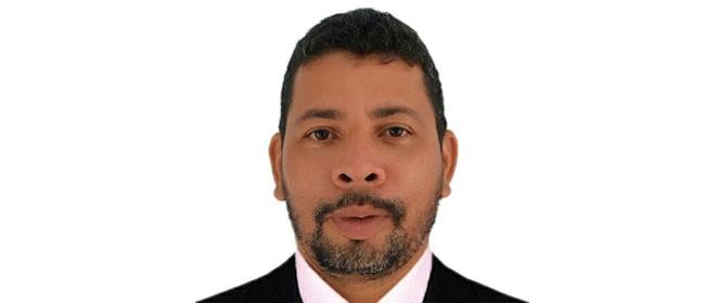 OPINIONI FUNIBER: ÁNGEL SAAVEDRA, ALUNNO COLOMBIANO VINCITORE DI UNA BORSA FUNIBER