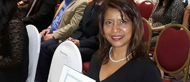 OPINIONI FUNIBER: CARLOTA PALACIOS, ALUNNA DEL SALVADOR VINCITRICE DI UNA BORSA DI STUDIO FUNIBER