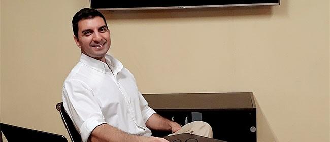 OPINIONI FUNIBER: MARCOS RAMÍREZ, STUDENTE ARGENTINO VINCITORE DI UNA BORSA DI STUDIO FUNIBER