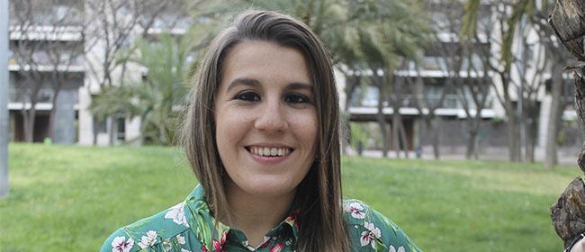 SANDRA GERVILLA PRESENTA IL  NUOVO MASTER IN NUTRIZIONE, ATTIVITÀ FISICA E SPORT PATROCINATO DA FUNIBER